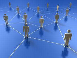 interdisziplinäres Netzwerk