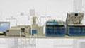 Wirkstofffreisetzungsapparaturen mit UV-online-Kupplung