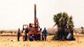 Goldprospektion in Afrika-2